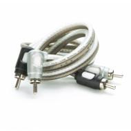 Cablu RCA Connection FT2 550.2, 2 Canale, 5.5 metri Insonorizant Auto