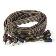 Cablu RCA AURA RCA 0450 Kituri de cablu
