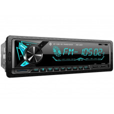 Player auto Aura AMH 440BT, 1 DIN, 4x51W  MP3 Player Auto