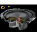 Subwoofer auto Audison Prima APS 8 D, 200mm, 250W RMS