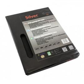 Insonorizant auto STP Bitum Bulk Pack, 3,5mm, 2,0m2