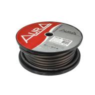 Cablu alimentare AURA PCS 320B, 20mm2 (4AWG), 25M/rola Kituri de cablu