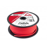 Cablu alimentare AURA PCC 508R OFC, 10mm2 (8AWG), 1m Kituri de cablu