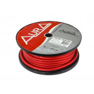 Cablu alimentare AURA PCS 320R, 20mm2 (4AWG), 25M/rola Kituri de cablu