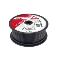 Cablu alimentare AURA PCC 508B OFC, 8mm2 (8AWG), 1m