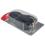 CABLU AURA RCA B254 MKII, 4 CANALE, 5 METRI Kituri de cablu