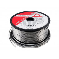 Cablu boxe AURA SCC 315T, 2x 1.5mm2 (16AWG), 100M\rola Kituri de cablu