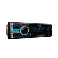 Player auto Aura AMH 88DSP, 1 DIN, 4x51W, fata detasabila  MP3 Player Auto