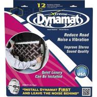Dynamat Xtreme Door Pack Insonorizant Auto