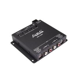 Preamplificator Aura RHL LD01, 4/5 canale Accesorii auto