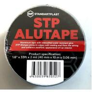 Banda de aluminium STP Alutape Insonorizant Auto