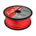 Cablu alimentare AURA PCS 308R, 8mm2 (8AWG), 50M/rola