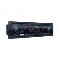 Player auto Aura AMH 77DSP Black Edition, 1 DIN, 4x61W  MP3 Player Auto