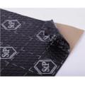 Insonorizant Premium auto STP Black Silver, 1.8mm, 375x265mm - Foaie