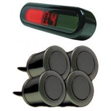 Senzori parcare spate cu display  Directed 9401T