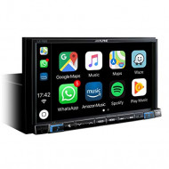 SISTEM MULTIMEDIA ALPINE iLX-702D