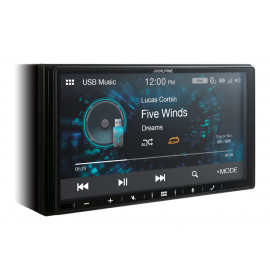 ALPINE iLX-W650BT SISTEM MULTIMEDIA DE 7″,