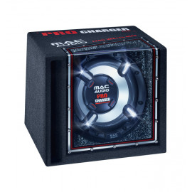 Subwoofer Mac Audio Pro Charger 130