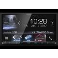 Unitate multimedia 2 DIN cu  Bluetooth, USB si AUX KENWOOD DMX-7017BTS