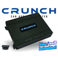 Amplificator auto CRUNCH GTX 1200 Amplificatoare auto