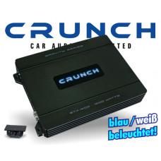 Amplificator auto CRUNCH GTX 1200 Amplificatoare auto