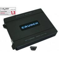 Amplificator auto CRUNCH GTX 2600 Amplificatoare auto