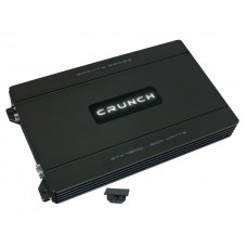 Amplificator auto CRUNCH GTX 4800 Amplificatoare auto