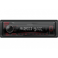 Radio USB Kenwood KMM-104RY  MP3 Player Auto
