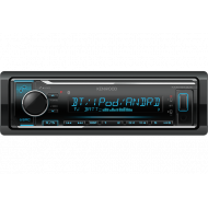 Radio USB si Bluetooth Kenwood KMM-BT304  MP3 Player Auto