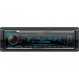 Radio USB si Bluetooth Kenwood KMM-BT304