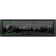 Radio USB Kenwood KMM-104GY  MP3 Player Auto