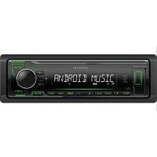 Radio USB Kenwood KMM-104GY  MP3 Player Auto