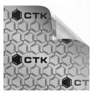 Insonorizant CTK Foilfix 0,2 mm -Folie Insonorizant Auto