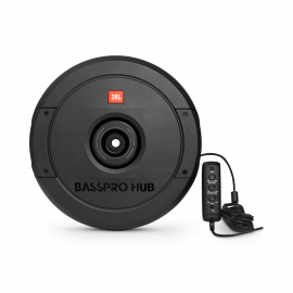 JBL BASSPRO HUB SUBWOOFER AMPLIFICAT