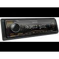 Radio USB Kenwood KMM-104AY