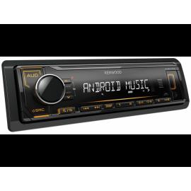 Radio USB Kenwood KMM-104AY  MP3 Player Auto