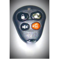Carcasa telecomanda maat 679  Alarme auto