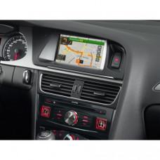 SISTEM 2DIN CU NAVIGATIE  PENTRU AUDI A4 SI A5 ALPINE X701D-A4 DVD Player Auto