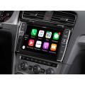 Unitate multimedia dedicata Volkswagen Golf VII ALPINE i902D-G7