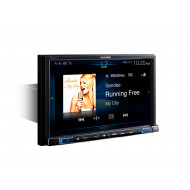 SISTEM MULTIMEDIA CU NAVIGAŢIE ALPINE X801D-U DVD Player Auto
