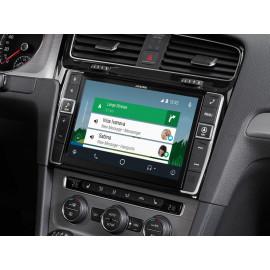 SISTEM CU NAVIGATIE INTEGRATA  PENTRU VW GOLF 7 ALPINE X902D-G7