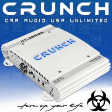 Amplificator auto Crunch GTI 2100 Amplificatoare auto