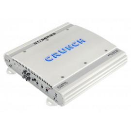 Amplificator auto Crunch GTI 2200
