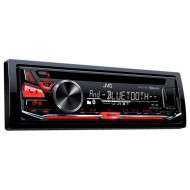 Radio CD/USB JVC KD-R771BT  MP3 Player Auto