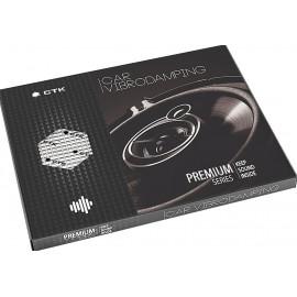 Insonorizant CTK Premium 3,0 Folie  CTK