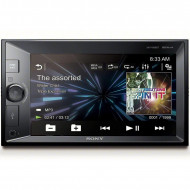 DVD Auto Sony XAV-V630BT Sony