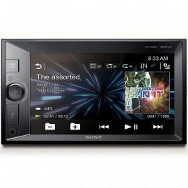 DVD Auto Sony XAV-V630BT