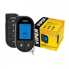 Alarma Auto Viper (5706)Responder LC3 SST  Viper
