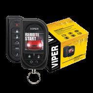 Alarma Auto Viper(5906 Responder HD SST  Viper