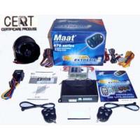 Alarme Auto MAAT 679 - Extreme 2